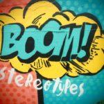 Taller graffiti contra los estereotipos género